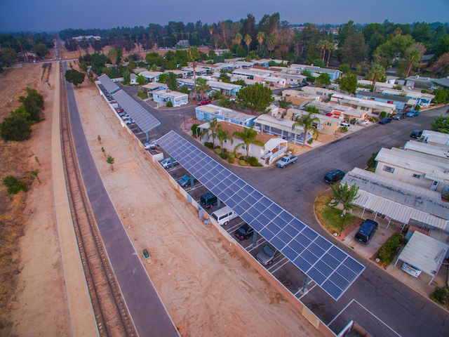 Shorebreak Energy Developers The Leading California
