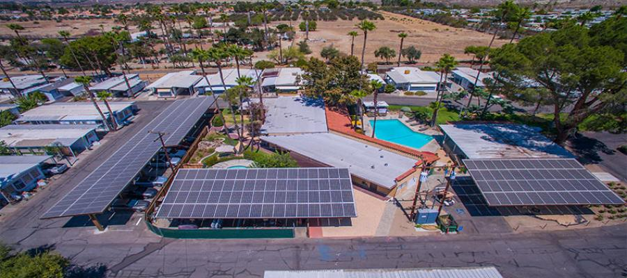 System Engineered To Meet The Highest Standard Of Quality, Performance, And  Durability. Carport Structures Installed With SolarWorld Solar Panels And  SMA ...